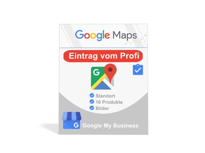 Google MyBusiness Bilder