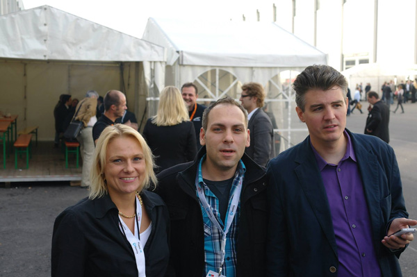 DMEXCO 2013 Köln